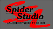 Das Spider-Studio in L�denscheid